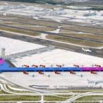 Аэропорт Франкфурта запросил разрешение на возведение терминала для лоукостеров