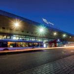Аэропорт Кишинева сделал ставку на транзитных пассажиров