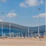 Аэропорт Симферополя запустил новый терминал
