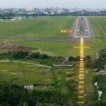 Аэропорт Жуляны в мае закроют на ремонт ВПП