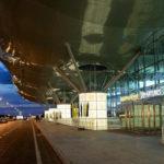 Борисполь спрогнозировал удвоение пассажиропотока за пять лет
