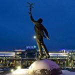 Для конкуренции с Борисполем аэропорт Киев намерен удлинить ВПП
