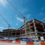 Главгосэкспертиза частично утвердила проект терминала Т3 в Домодедово