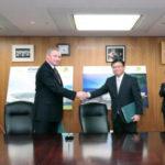 Японские инвесторы вложатся в строительство нового аэровокзала Хабаровска