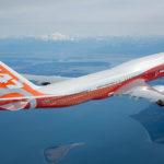КОММЕРЧЕСКАЯ АВИАЦИЯ: ПРОДАЖА САМОЛЕТОВ BOEING 747 / BOEING 747-8.  ПРОДАЖА НОВЫХ И БЫВШИХ В ЭКСПЛУАТАЦИИ САМОЛЕТОВ BOEING 747 / BOEING 747-8.