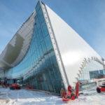 Новый аэропорт в Саратове откроется раньше срока