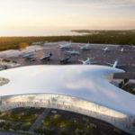 Объявлены сроки строительства нового терминала аэропорта Геленджик