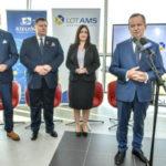 Polish Aviation Group построит в Польше крупный центр ТОиР ВС