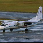 Продается самолет АН-24РВ, Томск