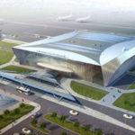 Согласована схема строительства саратовского аэропорта в Сабуровке