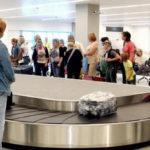 В аэропорту Храброво начал работу новый терминал