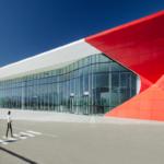 В аэропорту Кутаиси началось строительство нового пассажирского терминала