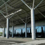 В аэропорту Одессы открыли новый терминал