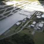 В аэропорту Шереметьево реконструируют ВПП-1