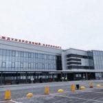 В аэропорту Тюмени полностью открыли новый терминальный комплекс