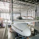 VD Gulf построит еще один ангар для ТОиР в Шардже