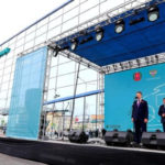Заработал новый терминал аэропорта Волгограда для внутренних авиалиний